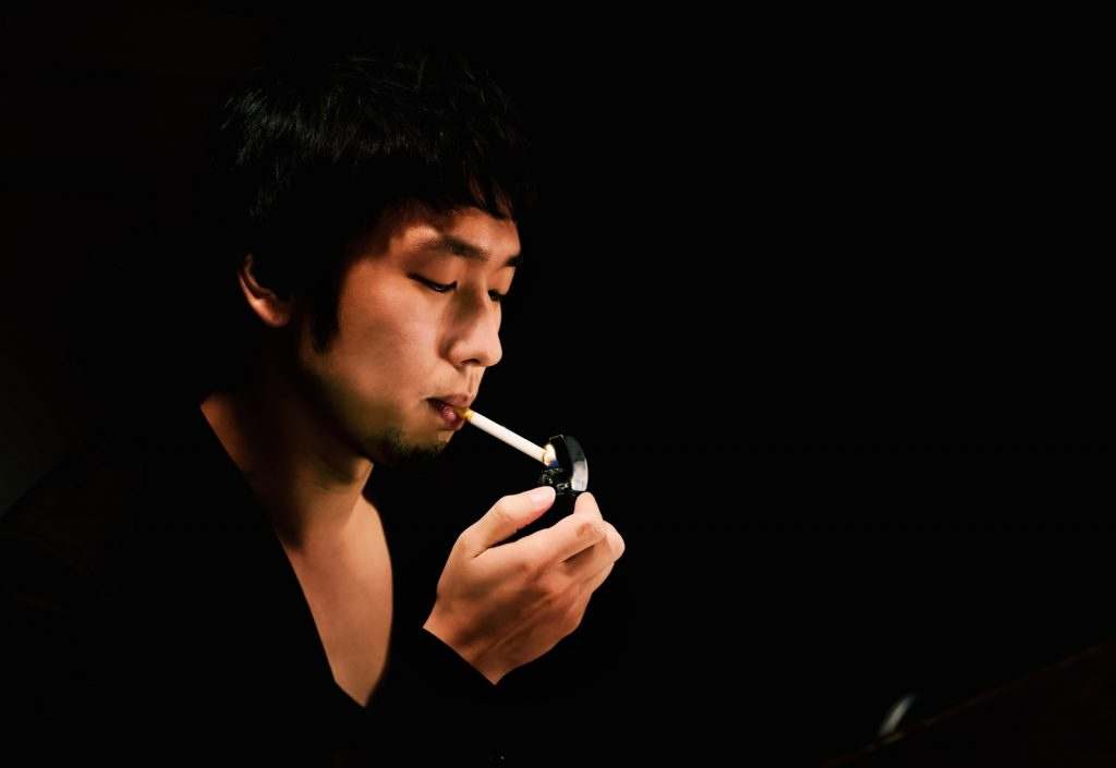 タバコ 趣味 加湿
