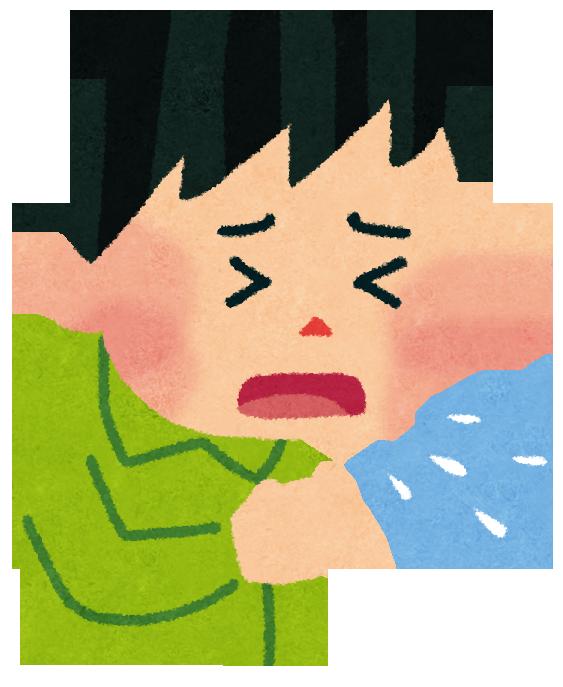 ファブリーズを使って咳が出る人は要注意!!その危険性とは?