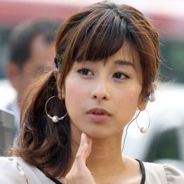 加藤綾子の私生活とは?現在彼氏はいて結婚の予定は?