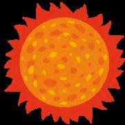 太陽フレア プロミネンス 違い 影響 対策