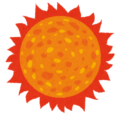 太陽フレアとプロミネンスって何が違うの!?