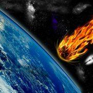 福岡 落下物 隕石