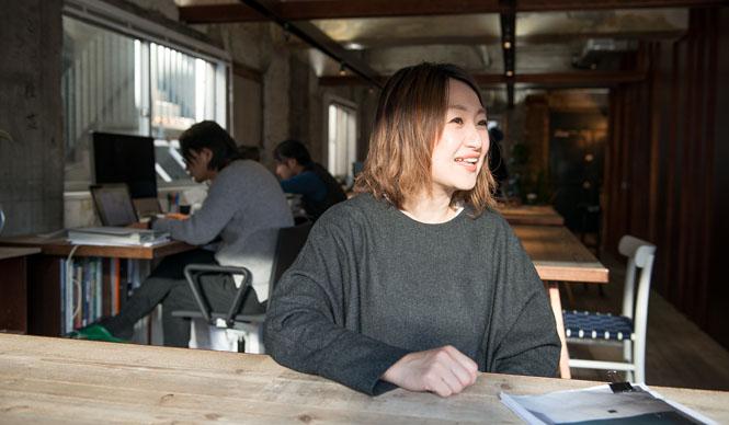 吉田愛(建築)の社食堂のメニューと値段を調査!経歴や谷尻誠と離婚した理由とは?