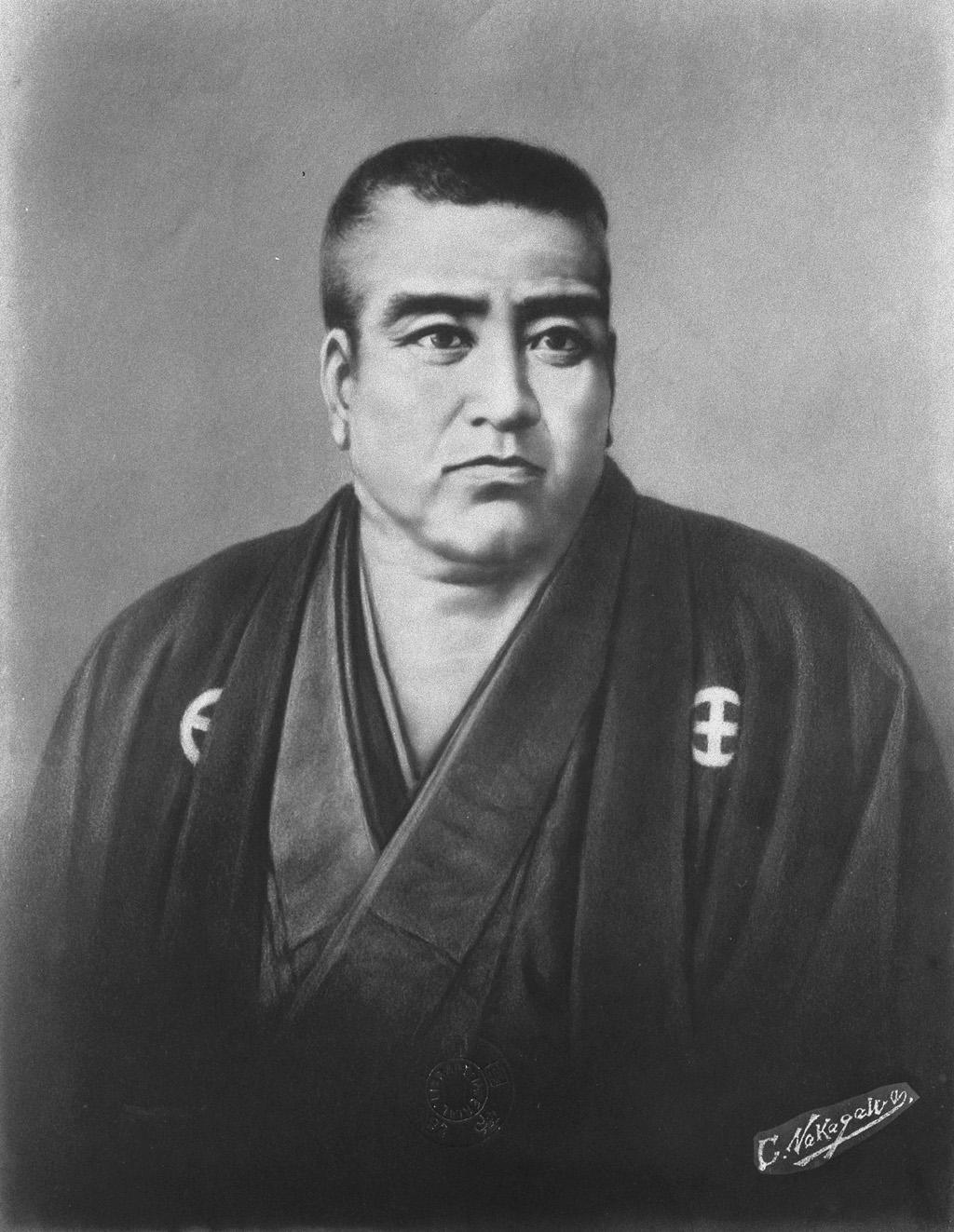 西郷隆盛の実際の顔や写真はどんなだった?西郷本人に一番近い肖像画とは?