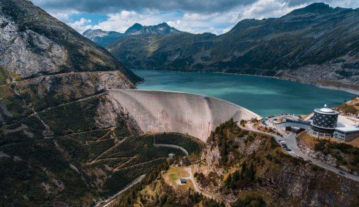 ダム汁の意味と由来や見れる場所を調査!黒部ダムの放水の時間や時期まとめ!
