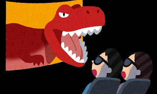 ティラノサウルスの最新情報や新説を徹底調査!実際は弱くて速度も遅いのはホント?