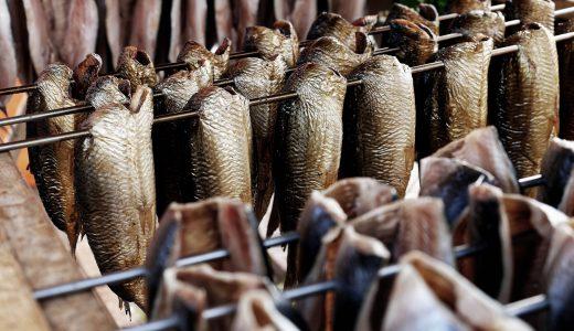 じじやの干物(北九州)の値段や通販での購入方法とは?失敗しない焼き方や口コミも紹介!